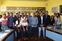 Câmara realiza audiência pública sobre a qualidade do transporte universitário de Marechal Deodoro.