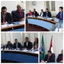 Câmara reinicia suas atividades legislativas do segundo semestre do ano.