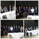 Câmara de Marechal realiza audiência sobre Segurança Pública