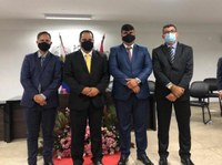 Vereadores elegem novo corpo diretivo da Câmara de Marechal